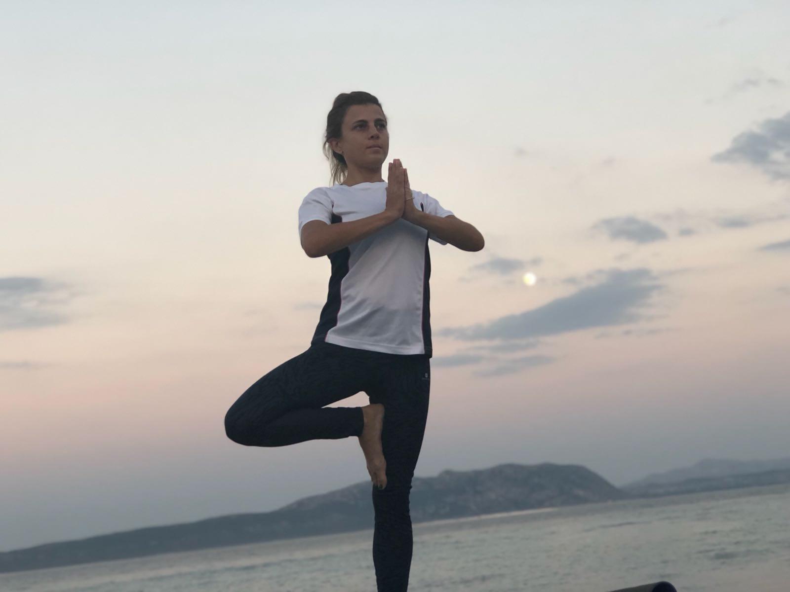 Dilek Bal Profil Fotoğrafı