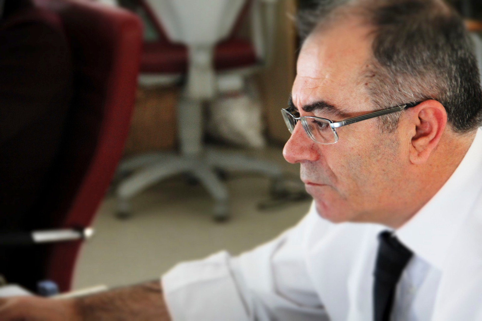 Mehmet Ali  ÇITAK
